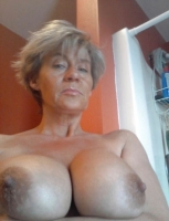 Nice big boobs i have.. you've to suck it.  I'm a Milf, have a tight pussy and looking to have a cock. I'm a horny, married to a man who doesn't want to have sex, and I am dying to get all of my holes filled up. I'm looking for a guy that can be rough, loves anal play, willing to tie me up and most importantly can be discreet.