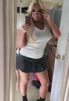 Hey guys, hottie here who is super horny and looking for a  male to have fun with. I am blonde with a great figure and an awesome personality. I'm very outgoing and exciting - being spontaneous is my specialty. No games, lets get Naughty