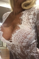 I am a bored wife... my husband is always busy and doesn't have time for me. Maybe he's gone off me or something or maybe he's having an affair! I want to have some fun too and i miss hot sex so much that is why I decided to join this site. I'm looking for a man who has balls to give me some and introduce me to wilder things. I prefer a man with vast experience and will not hold back when I'm ready to lose control.