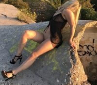I'm not looking for anything serious, just some nasty fun. I can suck you so long as you need me to and you must eat pussy. I am looking for a gorgeous man who can awaken my sexual desires. If you are that man then prove it honey!