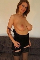 I am slim and stacked nice big boobs babe. I have long legs and supermodel body. My fantasy is that you will grab my breasts from behind and show me how real sexy boobs love like to play with my tits. My nice big boobs always fall out even when I am not horny. lol I'm married and want to play