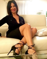 Sex is like science, u have to have the right chemistry! I am going through a divorce. Looking for new man to talk too and have a good time with. Send me a message an lets see if we click. I am very respectful but i like to be naughty at times;) I want a drama free man to spend time with an have a little fun..I'm looking for someone who is hot, sexual and exciting to be around.