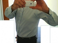 I am a genuine ordinary married guy, looking to meet a genuine ordinary gal.  The objectives are to chat, laugh, enjoy quality time together and, if the chemistry is there, to explore each other's naughty bits. This would all be strictly on a casual basis, so if the gal is already in a relationship and wants to keep it that way, all the better.  In return, I will be discrete, honest, considerate, clean, courteous and packing a bulge in my trousers. For the right gal, I could also be romantic - tell me what is missing in your life ladies - I may be able to provide it.