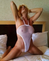 I am a woman who loves to have a good time. I enjoy nothing more than pleasing a man. I am always up to try whatever he has in mind, if it makes him happy than I am happy too.I have a few fantasies of my own that i would like to share with you. If you're looking for a sexually experienced girl with a huge appetite for sex then feel free to contact me.